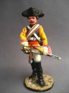 Niena St. Petersburg FrederickII the Great Army Cuirassier1756 Prussia Very Fine