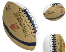 Spalding Afl Arena 2 League Autograph Panel Pew Wee Size Football