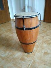 Trommel, Percussion, selten genutzt, wie neu