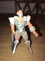 SPAWN Nuclear Spawn Ultra Action Figure Series 5 1996 Todd McFarlane Toys (WF4)!