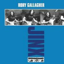 Rory Gallagher - Jinx - New Remastered CD Album