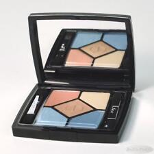 Dior 5-Couleurs Polka Dots EyeShadow Palette 366 Bain De Mer Full Sz 0.26 oz UBX