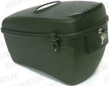 Fahrradbox Gepäckträgerbox CONTEC Trunk Space abschließbar Inhalt 15,5 l schwarz