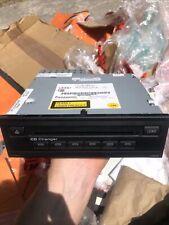 CD Changer 6-fach Lettore CD 4E0910110K Audi A4 8E B7 Cabrio 8H A3 8P Tt 8J