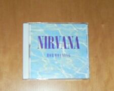 Nirvana - Hormoaning Japan CD