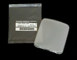 Nissan 240SX Maxima Genuine Interior Roof Room Dome Light Lamp Lens OEM