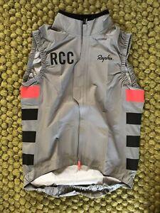 Rapha RCC Pro Team Rain Vest