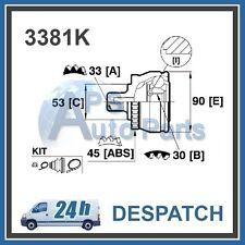 AUDI A4 A6 VW PASSAT NEW CV JOINT
