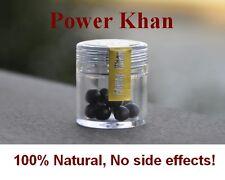 Super Natural Male Tonic Sex Enhancer Power Khan -- 1 bottle 10 pills