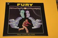 LP FURY COLONNA SONORA ORIG ITLAY 1978 SIGILALTO SEALED !!!