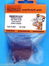 Multiplex 893198 MS12 MS12BB Case Complet modélisme