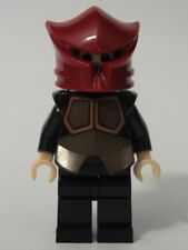 LEGO 3828 - Avatar - Firebender - MINI FIG / MINI FIGURE