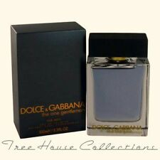 Treehouse: Dolce And Gabbana D&G The One Gentleman EDT Perfume For Men 100ml