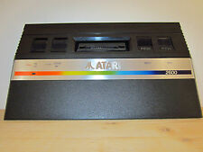 Atari 2600 Jr Rainbow Edition Console PAL Excellent working condition