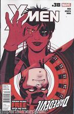Marvel X-Men comic issue 38