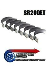 New Set Quality Big End / Rod Bearings- For S14 200SX Zenki SR20DET