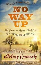 NO WAY UP - CONNEALY, MARY - NEW BOOK