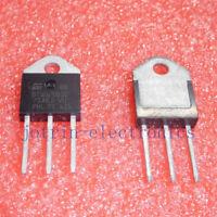 2 pcs  BTW69-800 TO-3P ST Transistor