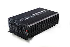 Spannungswandler 3000 6000 Watt 24V 230V Inverter Wechselrichter NEU OVP