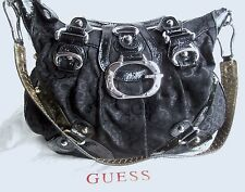 GUESS Damentaschen mit Reißverschluss günstig kaufen   eBay