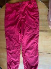 Bogner Fire + Ice Noel2 Ski Pants Red XL