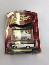 1965 CHEVY IMPALA SS  - 1/64 - JOHNNY LIGHTNING - MUSCLE CARS White Brand New