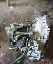 2006 Ford Focus 1.8 tdcI 5 speed manual gearbox 4M5R-7F096-YA