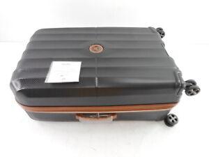 DELSEY Paris 40208783000 St. Tropez Hard Expandable Luggage, Large 28 Inch