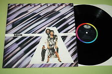 "Ashford & Simpson – Solid - Special Club Mix, Vinyl, 12"" Maxi, NL 1984, vg++"