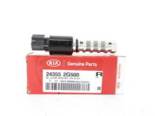 Genuine OEM Kia 24355 2G500 Intake Variable Timing Control Optima Sorento Forte