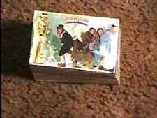 THREE STOOGES TRADING CARD SET BREYGENT 3 STOOGES