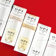 OPI Gel Break Treatment System 0.5oz *Choose any one*
