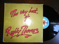 THE VERY BEST OF RUDDY THOMAS     MOBILISER   LISTEN   LP
