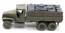 1/48 Allied Truck Load Set #2 (Fits Tamiya Truck #32548) - ValueGearResinStowage