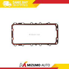 Oil Pan Gasket Fit 91-16 Ford E-Series F-Series Lincoln Mercury 4.6L 5.4L