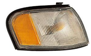 Parking Corner Signal Light for 95-98 Nissan Sentra/200SX Passenger Right