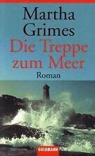 Die Treppe zum Meer von Grimes, Martha   Buch   Zustand gut