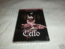 Cello (2-DVD Special Edition) im Pappschuber, OVP&NEU