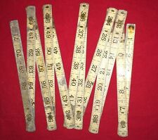 Woodmark Folding Ruler