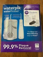 Waterpik Ultra Plus and Cordless Select Water Flosser Combo Pack USED #3 (1142)