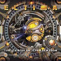 ECTIMA - THE CLASH OF CIVILIZATION  CD NEU