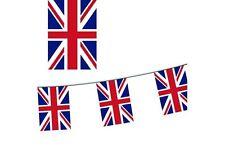 WW1 Commemoration 100m Union Jack / British Bunting-Internal / External Use