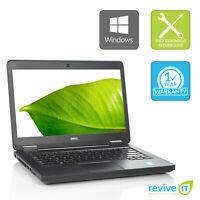 Custom Build Dell Latitude E5440 Laptop  i5 Dual-Core Min 1.60GHz B v.WBA
