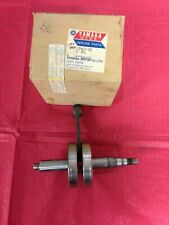 NOS YAMAHA GT80 GTMX YZ80 MX80 TY80 CRANKSHAFT ASSEMBLY 1K9-11400-00-00