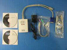 Raritan Dominion KX101 Model: DKX101 w/Mounting Kit & Remote Client/User's Guide