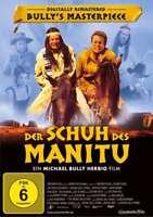 "Der Schuh des Manitu (NEU/OVP) Christian Tramitz, Michael ""Bully"" Herbig, Sky du"