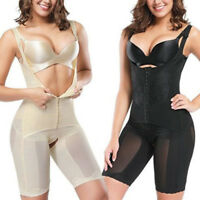 FAJAS REDUCTORAS Colombianas Levanta Cola Post Parto Surgery Cincher Body Shaper