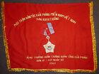 Flag - VIET CONG - NLF - VC AIRBORNE SPECIAL FORCES - 1969 - Vietnam War - 5453