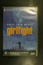 Girlfight - [R4] Pre-Owned Dvd (D333)