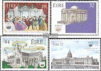 Irland 755-758 (kompl.Ausg.) postfrisch 1991 Dublin